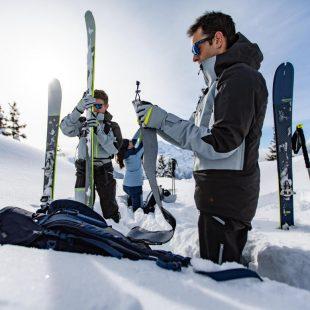 Choisir son équipement pour débuter en ski de randonnée