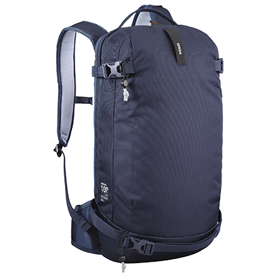 WEDZE BP SKI FR100 DEFENSE BLEU AH20